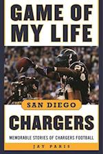 Game of My Life San Diego Chargers (Game of My Life)