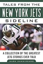 Tales from the New York Jets Sideline (Tales from the Team)