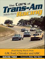 The Cars of Trans-am Racing 1966-1972