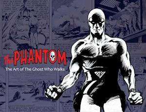 Bog, hardback The Phantom: the Art of the Ghost Who Walks af Daniel Herman
