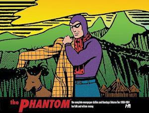 The Phantom af Lee Falk