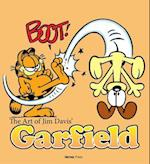 The Art of Jim Davis' Garfield
