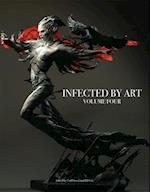 Infected by Art, Volume 4