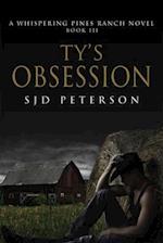 Ty's Obsession af SJD Peterson