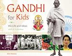 Gandhi for Kids (For Kids)