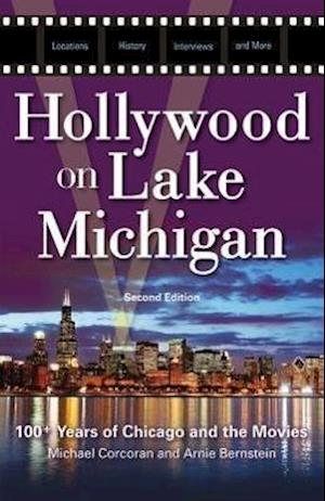 Hollywood on Lake Michigan af Michael Corcoran