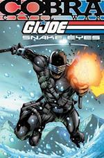 G.I. Joe Snake Eyes 1 (G. I. Joe)
