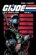 G.I. Joe: A Real American Hero 3 af Ron Wagner, Larry Hama, S L Gallant