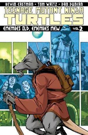 Teenage Mutant Ninja Turtles 2 af Kevin B Eastman, Tom Waltz, Dan Duncan