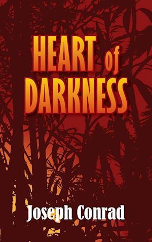 Bog, hardback Heart of Darkness af Joseph Conrad