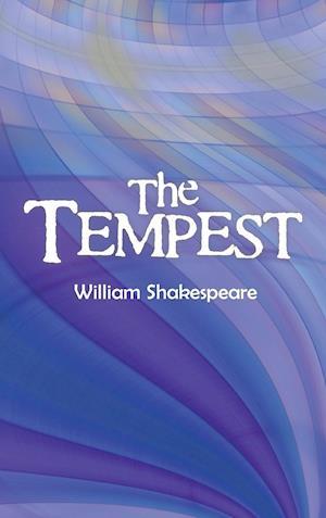 Bog, hardback The Tempest af William Shakespeare