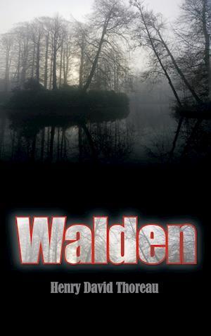 Bog, hardback Walden af Henry David Thoreau