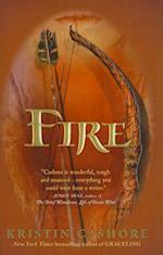 Fire (Graceling Quality)