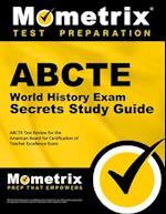 ABCTE World History Exam Secrets, Study Guide