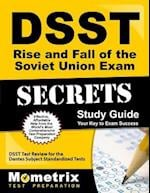 DSST Rise and Fall of the Soviet Union Exam Secrets Study Guide (Mometrix Secrets Study Guides)