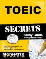 Toeic Secrets Study Guide