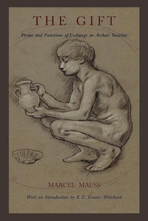 The Gift af Marcel Mauss