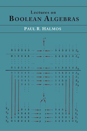 Lectures on Boolean Algebras af Paul R. Halmos