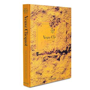 Veuve Clicquot af Sixtine Dubly