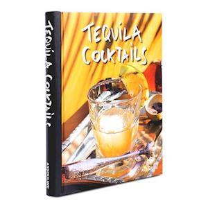 Bog, hardback Tequila Cocktails af Brian Van Flandern