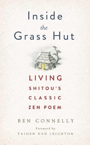 Inside the Grass Hut af Ben Connelly