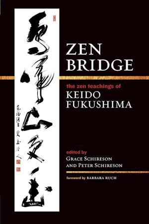 Bog, paperback Zen Bridge af Keido Fukushima