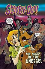 Scooby-Doo and the Night of the Undead! af Paul Kupperberg