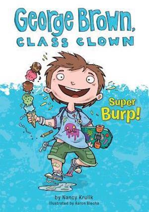 Super Burp! af Nancy Krulik