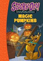 Scooby-Doo and the Magic Pumpkins (Scooby Doo Early Reading Adventures)