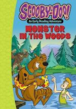 Scooby-Doo and the Monster in the Woods (Scooby Doo Early Reading Adventures)