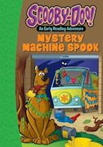 Scooby-Doo and the Mystery Machine Spook (Scooby Doo Early Reading Adventures)