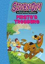 Scooby-Doo and the Pirate's Treasure (Scooby Doo Early Reading Adventures)