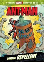 Ant-Man (Mighty Marvel Chapter Books)