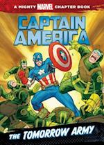 Captain America (Mighty Marvel Chapter Books)