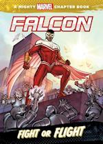 Falcon (Mighty Marvel Chapter Books)
