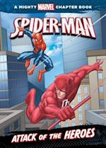 Spider-Man (Mighty Marvel Chapter Books)