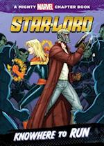 Star-Lord (Mighty Marvel Chapter Books)