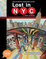 Lost in NYC (TOON Graphics)