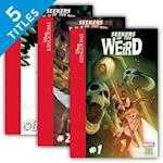 Seekers of the Weird 1-5 (Disney Kingdoms)