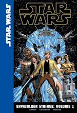 Star Wars (Star Wars Skywalker Strikes, nr. 1)