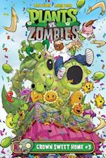 Plants Vs. Zombies Grown Sweet Home 3 (Plants Vs Zombies)