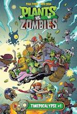 Plants vs. Zombies Timepocalypse 1 (Plants Vs Zombies)