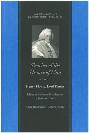 Sketches of the History of Man af Henry Home