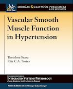 Vascular Smooth Muscle Function in Hypertension