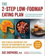 The 2-Step Low-Fodmap Eating Plan