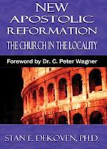 The New Apostolic Reformation