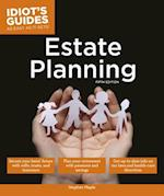 Idiot's Guides Estate Planning (Idiots Guides)