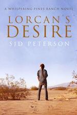 Lorcan's Desire af SJD Peterson
