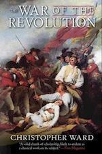 The War of the Revolution af John Richard Alden, Christopher Ward