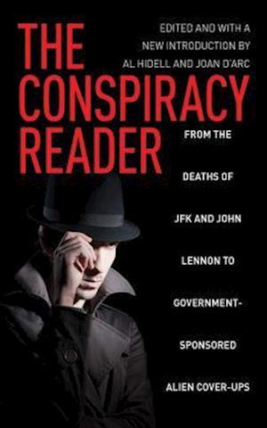 The Conspiracy Reader af Al Hidell, Joan D'Arc